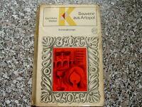 "Karl Heinz Weber "" Souvenir aus Artopol "" Gelbe Reihe EA 1967 Vlg. Neues Berlin"