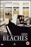 Beaches (DVD, 2003)  Bette Midler  New Sealed