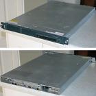 HP Proliant DL140 G3 1U server, 2x Xeon 5140 Dual Core, 2.33GHz win2003 SBS