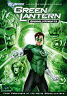 Green Lantern: Emerald Knights (DVD, 2011, Special Edition)