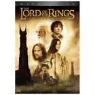 The Lord of the Rings: The Two Towers (DVD, 2003, 2-Disc Set, Widescreen Two Disc Set)