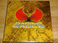 Army National Guard Game - Daring Eagle - New!