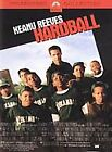 Hardball (DVD, 2002, Sensormatic)