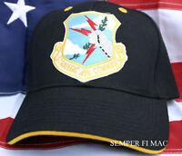 Strategic Air Command SAC HAT US Air Force OFFUTT AFB WOWAF BOMBER B1 B2 ICBM