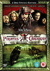 Pirates Of The Caribbean - At World's End (DVD, 2007)