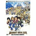 Detroit Rock City (DVD, 1999, Platinum Series)