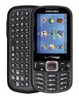 Samsung Intensity III SCH-U485 - Mirror Black (Verizon) Cellular Phone