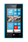 Nokia Lumia 520 - 8GB - Cyan (Unlocked) Smartphone