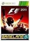 F1 2011 (Microsoft Xbox 360, 2011)