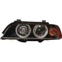 Hauptscheinwerfer HELLA BMW: 5 E39