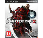 Prototype 2 -- Radnet Edition (Sony PlayStation 3, 2012) - European Version