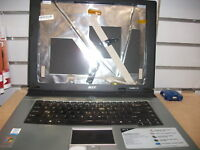 ACER ASPIRE 2310 LAPTOP-NOT WORKING FOR PARTS OR REPAIR