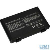 Battery 5200mAh for ASUS PRO79IJ-TY167V PRO79IJ-TY168V
