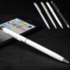 4X 2in1 >Touch Screen Pen Stylus Universal >For iPhone iPad Samsung Tablet Phone