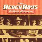 The Beach Boys - Endless Harmony (Original Soundtrack, 1998) CD