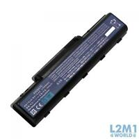 Battery 5200mAh for GATEWAY AS09A31 AS09A36 AS09A41 AS09A51