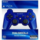 SONY PS3 PLAYSTATION 3 DUALSHOCK3 WIRELESS BLUETOOTH SIXAXIS CONTROLLER- NEW