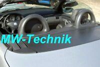 NEU!!!  Windschott SLK R170 Frangivento Windscreen mit TÜV-Bescheinigung