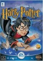Harry Potter and the Philosopher's Stone (PC: Windows, 2001) - European Version