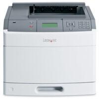 Lexmark T650N T650 30G0102 Laserdrucker Toner A4 USB Lan nur  71000 S.