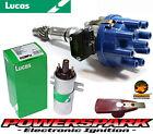 Land Rover Discovery 3.5 3.9 V8 Lucas spinterogeno & Alta Energia Serpentina