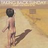 Taking Back Sunday - Where You Want to Be [New & Sealed] CD