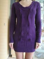 Schöner Vero Moda Pulli/Kleid in Gr. S
