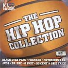 KISS PRESENTS THE HIP HOP COLLECTION - CD - excellent condition