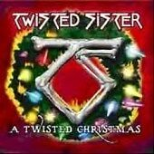 Twisted Sister - A Twisted Christmas (2006) (Brand new & sealed)