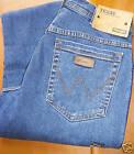 Jeans WRANGLER Texas stretch Denim elasticizzato taglia W32/L34