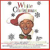 White Christmas by Bing Crosby CD 1961 MCA The Andrews Sisters
