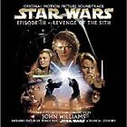 Star Wars Episode III: Revenge of the Sith [CD + DVD, Original Motion Picture...