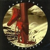 Kate Bush: The Red Shoes (Columbia, 1993)