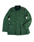 WH M36 GIACCA FIELD tg 46 UNIFORME CAMPO WEHRMACHT 2° Guerra Mondiale WWII