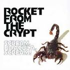 Rocket from the Crypt - Scream, Dracula, Scream! (1999)
