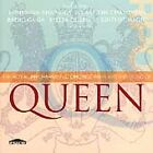 Royal Philharmonic Orchestra (RPO) Plays the Music of Queen CD (1997) Emporto