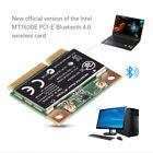 New 2.4G 150M Wifi Bluetooth 4.0 Wireless Internal Mini PCI-E WLAN Card BT
