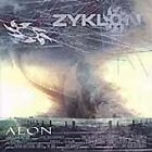 Zyklon - Aeon - RARE VGC Death Metal CD Album 2003 - FAST UK POST