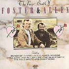 Very Best Of Foster & Allen Vol.1, The (CD)ALB-217