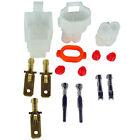 Stator Connector Kit For Yamaha YFM 350 Warrior 1996 1997 1998 1999 2000 2001