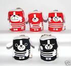 Koro koro San-X Green Camel Plush keychain figure gashapon (full set of 5 dolls)