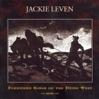 Jackie Leven - Forbidden Songs of the Dying West (1995)