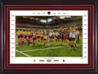BRISBANE BRONCOS JAMIE COOPER TEAM 20 PRINT LOCKYER