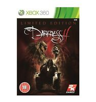 The Darkness Ii Limited Edition (XBOX 360)