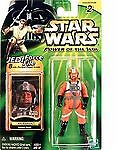 Hasbro Star Wars Power Of The Jedi Jek Porkins X Wing Pilot Action Figure