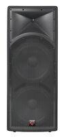Cerwin-Vega INT-252V2 Dual 15in 2.5-way Full-range Speaker, 1000W, Each