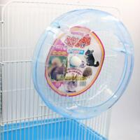 Optional Fixed Hedgehog Running Wheel Guinea Pig Sports Hamster Running Wheel