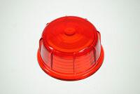 BRITAX 430 428 lentille rouge à clipser contour feu de position REMORQUE Maypole