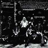 The Allman Brothers Band - At Fillmore East (1998)