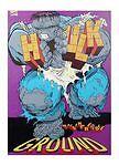 Incredible Hulk: Ground Zero tpb (Jun 1991, Marvel)